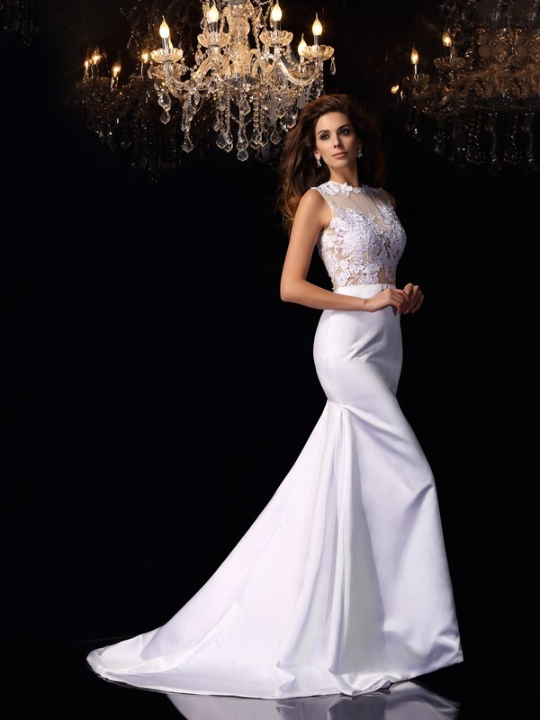 What Fabric to Choose for Your Wedding Dress? | Official Hebeos Blog
