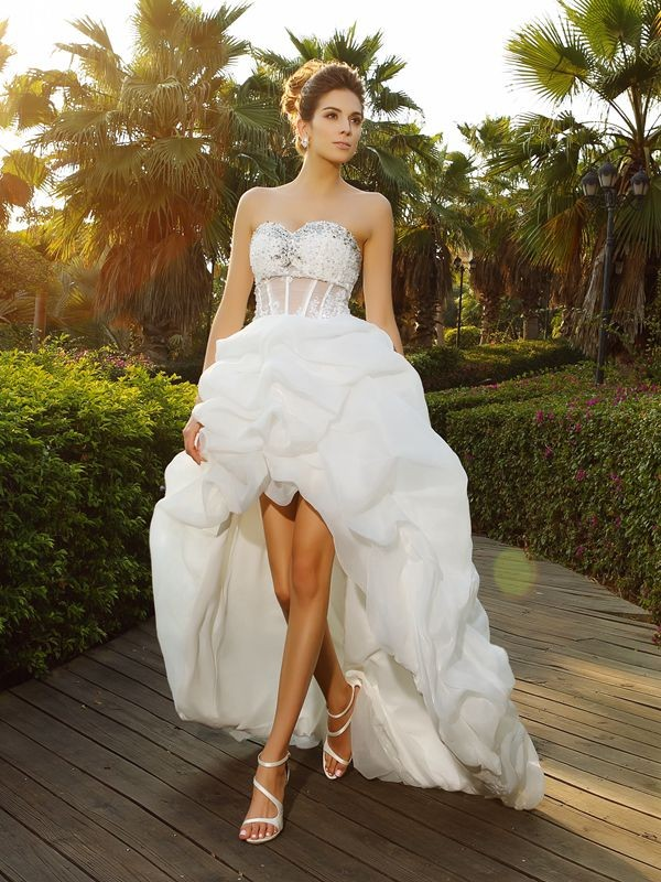 South Beach Themed Party Dresses