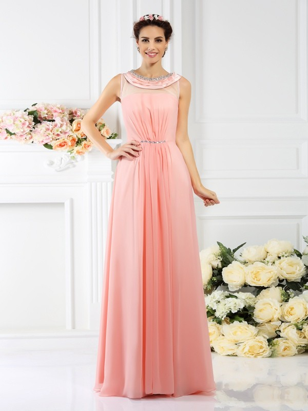 Bridesmaid Dresses Come in Various Shades of Pink | Official Hebeos Blog