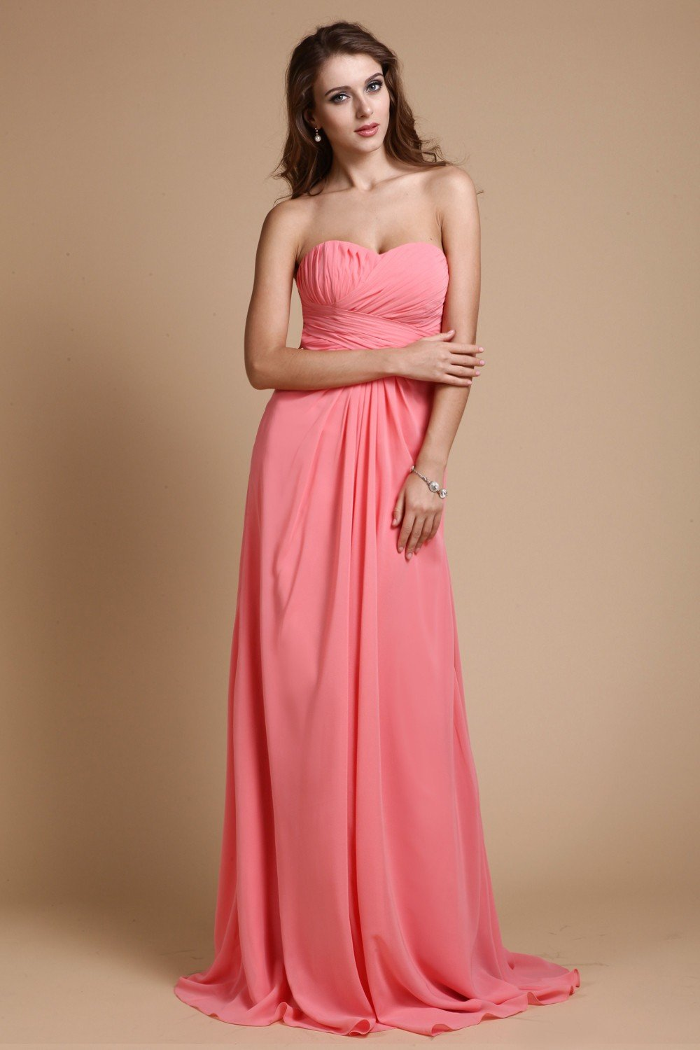 Bridesmaid dresses come in various shades of pink official yet another choice in pink shade includes hot pink for bridesmaid dresses hot pink is a perefct choice for a tropical wedding its a strong vibrant shade ombrellifo Image collections