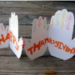 The Top 8 Design from the Thanksgiving Day Cards