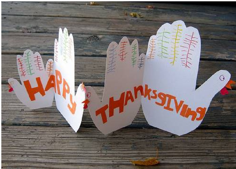 Ordinary Thanksgiving Card Making Ideas Part - 10: Thanksgiving-cards