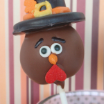 Top 5 Thanksgiving Theme Cakes Ideas