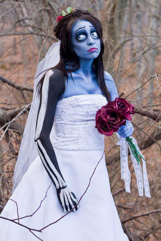 Scary Yet Amazing Halloween Costumes For Teen Girls Women