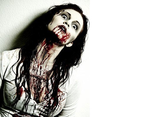 scary gory halloween costume ideas vs very scary halloween costume - Scary Halloween Costumes Women