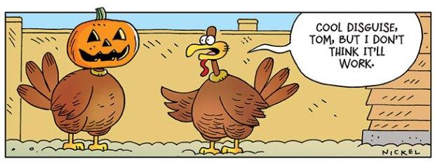 35 Funny Thanksgiving Day Jokes and Comics – Boys' Life ... |Hilarious Turkey Day