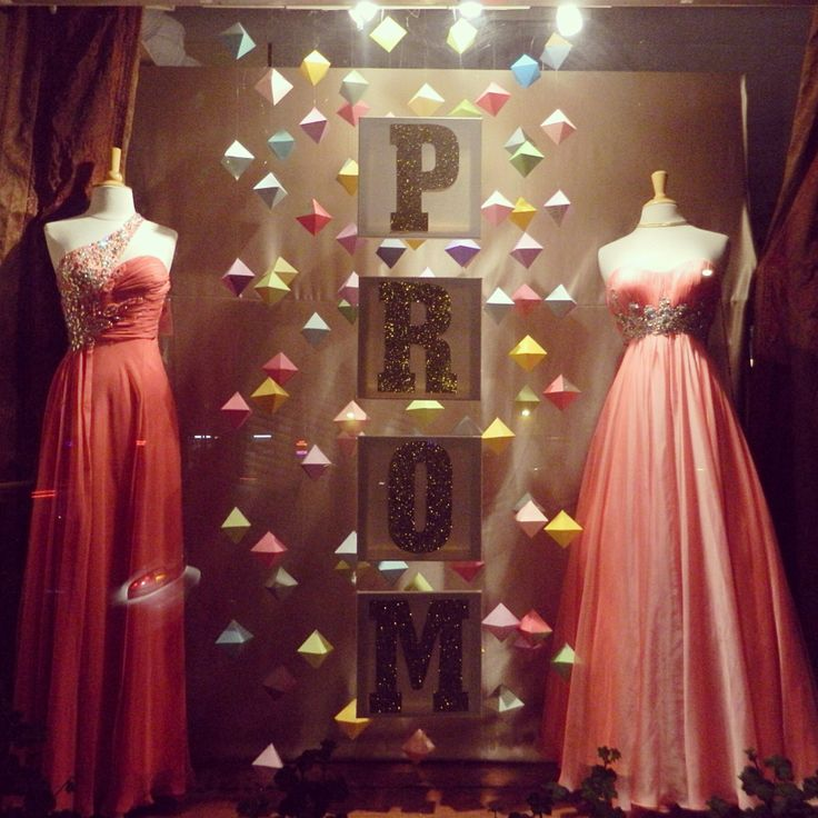 Wedding Gown Display: How To Display Your Prom Memory Lane
