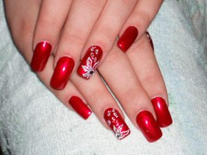 Amazing Nail Art Ideas To Match Your Prom Dress Official Hebeos Blog
