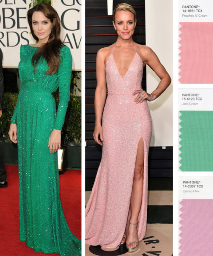 How to Choose the Color of Your Prom Dress According to Your Skin ...