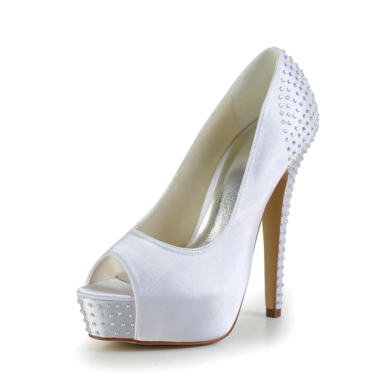 Peep Toe Shoes Buy Online
