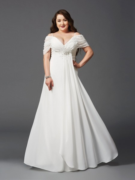 Plus Size Wedding Dresses, Cheap Wedding Dresses Plus Size 2017 ...
