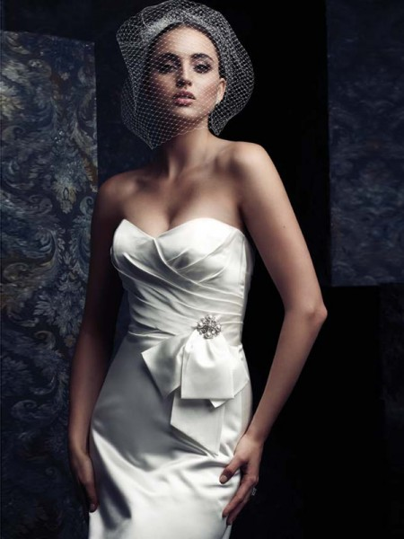 Beautiful Net Wedding Veils
