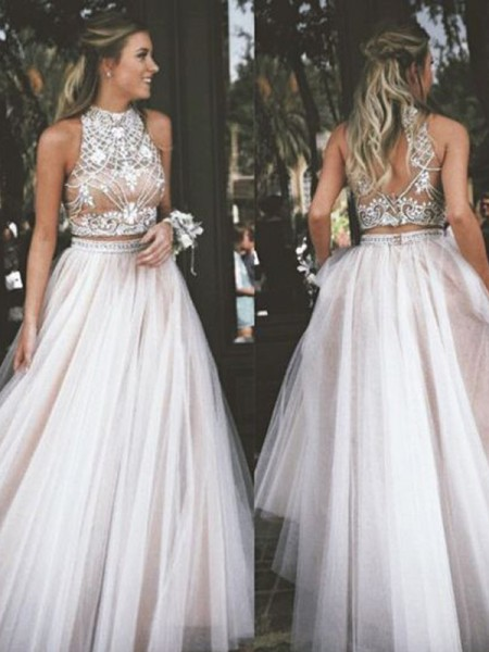 Prom Ball Gowns 2018 Cheap 7