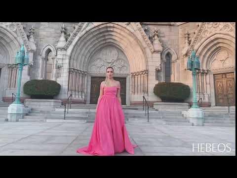 A-Line/Princess Satin Ruched Off-the-Shoulder Sleeveless Floor-Length Dresses